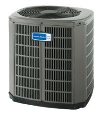 american standard gold 17 air conditioner